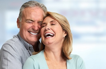 Permanent Teeth-in-1-Day Dental Implants